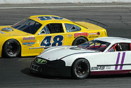 Thompson International Speedway is easy to reach from Stateline Campresort & Cabins